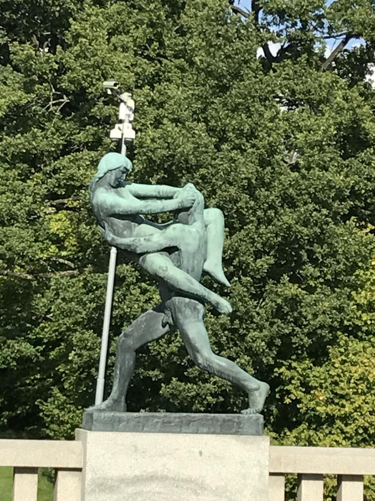 Gustav Vigelan_10_ninschart_kunst_art_oslo_skulptur_park_skulpturen