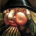 Guiseppe Arcimboldo: Der Gemüsegärtner