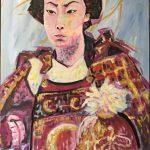 Takeko Nakano lebte als Onna Bugeisha, als weibliche Samurai